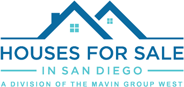 Houses For Sale in San Diego, CA